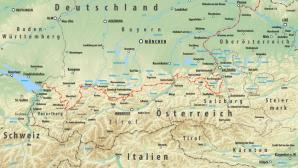 Grenzverlauf