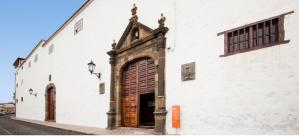Couvent Tenerife